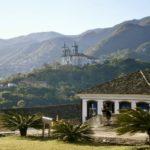 Ouro Preto, cz.1
