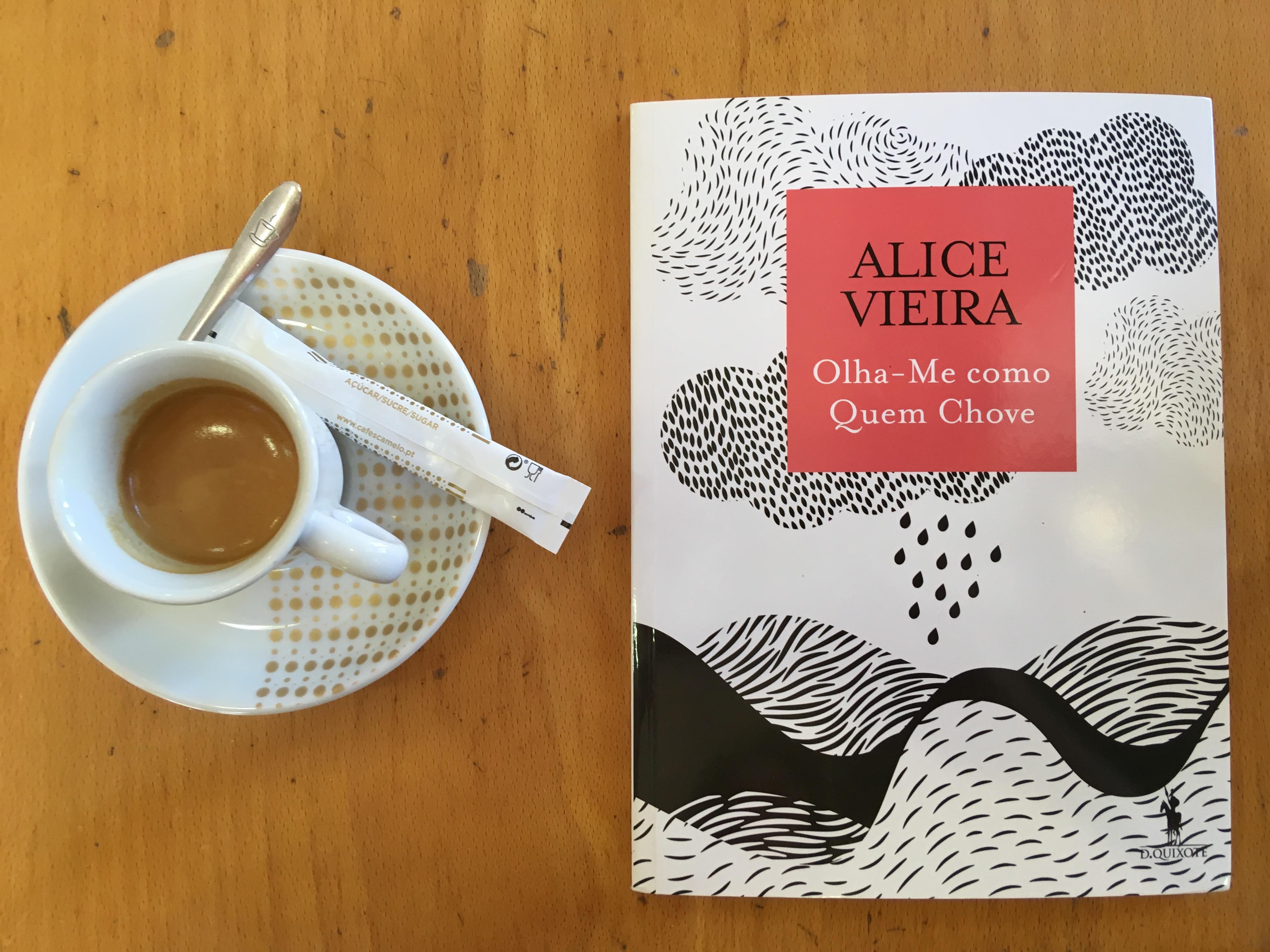 Alice Vieira – Wiersze