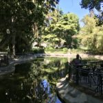 Jardim da Estrela - Najpiękniejsze ogrody Lizbony
